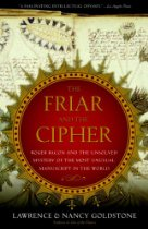 Friar and Cipher