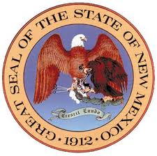 New Mexico Seal