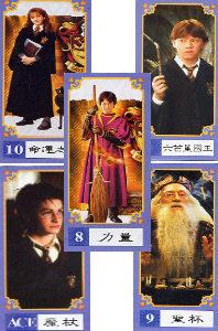 Tarot Cards at the Movies